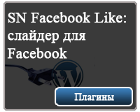 SN Facebook Like
