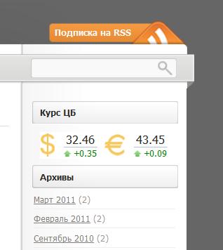 плагин Cbr Currency