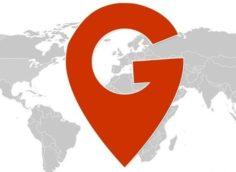 Как посмотреть выдачу Google в другом регионе в браузере